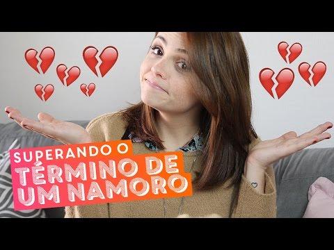 Sobre como a vida continua mesmo depois do término de um namoro ? Karol Pinheiro