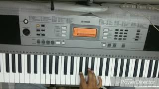 Qismat Ammy virk. Piano tutorial.