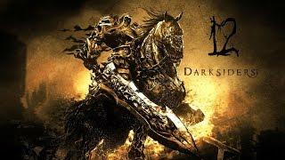 Darksiders wrath of war прохождение стигиец