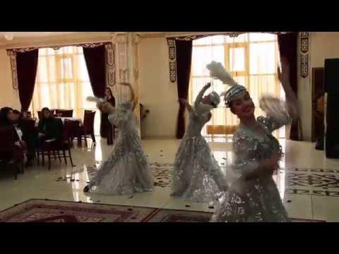 Хорезмский танец. Узбекский танец. www.diamante.kz,