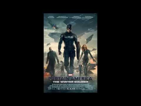 Daily Gamer/Comic/Movie Fan - Captain America: The Winter Soldier Review