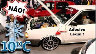 TURBO no FRIO, NÂO ACELERE + Impossível escolher uma CAPA !  Só Carro LINDO !
