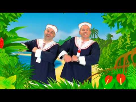 Double DJ's - De Reddingsboot (Officiële Videoclip)