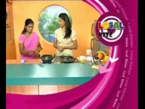 Andhra Recipes - Gongura Chicken - Sorakaya Halwa - 02