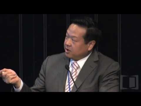 """Has Cetuximab """"Selected"""" Out in the Treatment of NSCLC? - Dr. Edward S. Kim"""