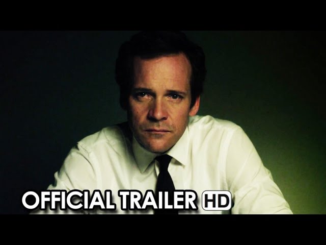 Experimenter starring Peter Sarsgaard, Winona Ryder - Official Trailer (2015) HD