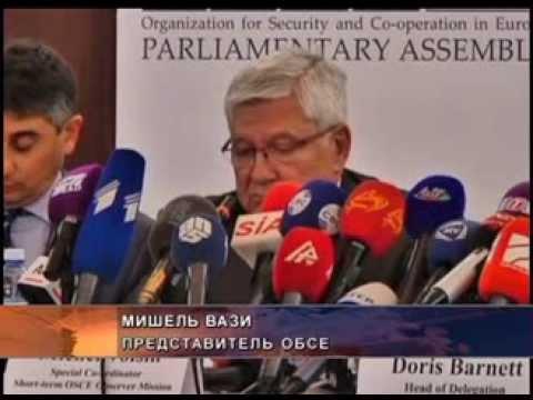 Азербайджанская оппозиция оспорит итоги президентских выборов в суде