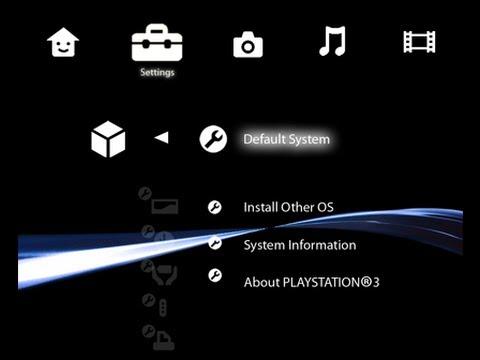 PS3 HACK 4.11 Tutorial (Custom Firmware)