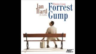 Kristián - Forrest Gump, Audiotéka.cz
