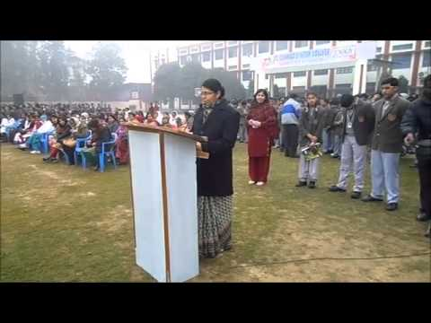 Republic Day Celebration 2013 2014 4