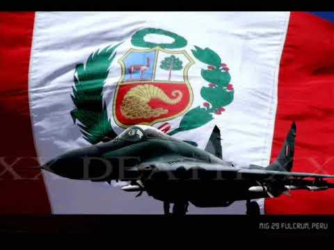 EJERCICIOS DE GUERRA    PERU-USA 2007