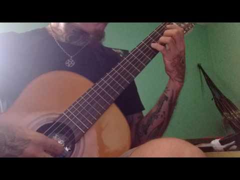 Dionisio Aguado - Aguado - Etude N 10 Metodo De Guitarra - First Part