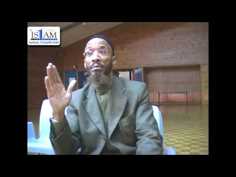 Khalid Yasin - Riba (interest) In Islam video