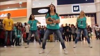 Just Dance 2016 - I39m An Albatraoz Dance Style Crew Cyprus