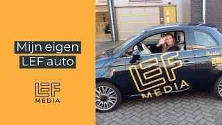 Zeeuw Automotive   Mijn eerste eigen auto, een Fiat 500 in stijl van LEF Media!