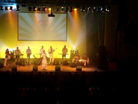 Punjabi Virsa 2009 Adelaide - Manmohan Waris video