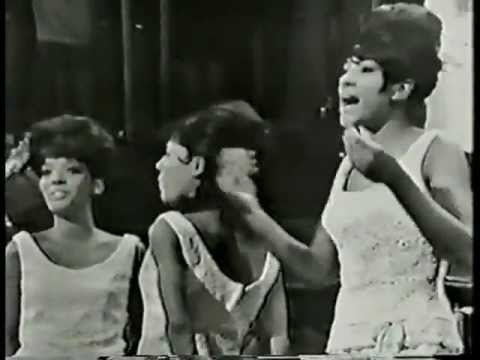 He&#039;s A Rebel - The Crystals