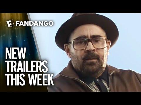 New Trailers This Week | Week 40 | Movieclips Trailers