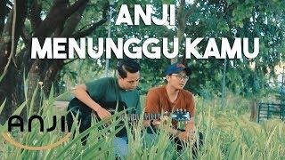 ANJI - MENUNGGU KAMU (OST. Jelita Sejuba) Cover By Windu & Rahmad