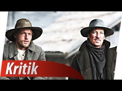 DAS FINSTERE TAL Trailer Deutsch German & Kritik