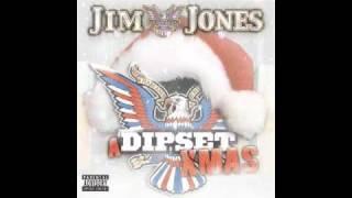 Watch Jim Jones Ballin On Xmas video