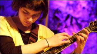 Watch Kaki King Spit It Back In My Mouth video