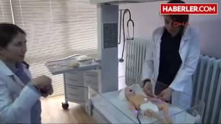 Manisa   Cbü'de Simülasyonlu Doğum Laboratuvarı Kuruldu