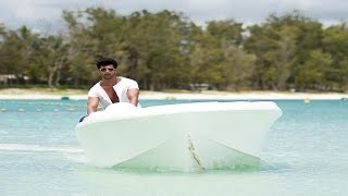 Kushal Tandon To Spend Quality Time In Mauritius | #TellyTopUp