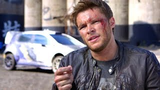 Jack Reynor Interview - Transformers: Age of Extinction (2014) Movie HD