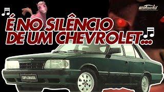 Os 5 melhores comerciais chicletes de carros! - AceleLista #53 | Acelerados