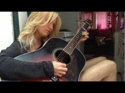 Tonya Watts - Dazey Hemp Skin Care Song
