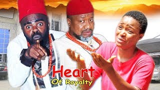 Heart Of Royalty Part 3&4 - Chief Imo, ChaCha Eke, & Browny Igboegwu Latest Nollywood Movies.