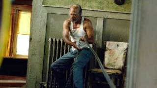 Samuel L. Jackson - Just Like A Bird Without A Feather