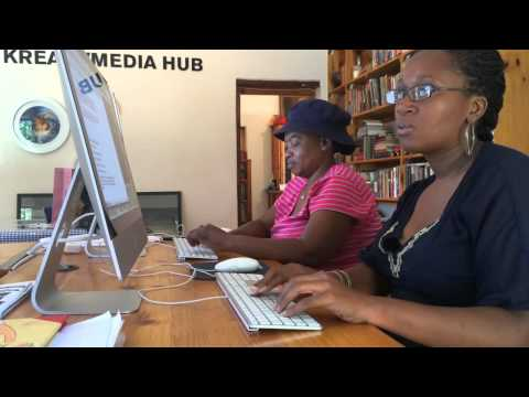 TeamCJ - Citizen Journalism in South Africa