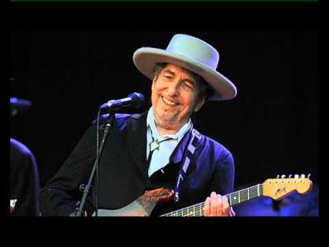 Bob Dylan - The Rome Press Conference 2001 Part 4