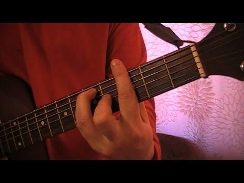 Приложение чтоб играть на гитаре