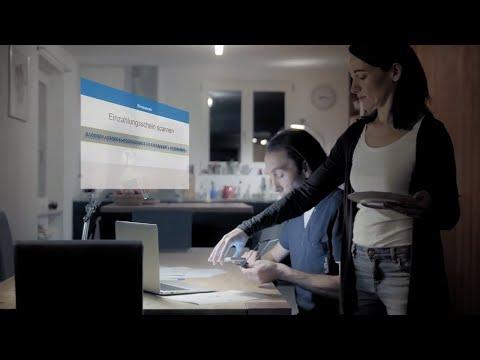 GKB - Schneller zahlen mit Mobile Banking