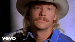 Watch Alan Jackson Who Says You Cant Have It All video