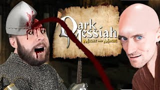 Corpse Killers - Dark Messiah of Might and Magic Gameplay Part 7