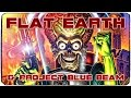 Flat Earth & Project Blue Beam ▶️️
