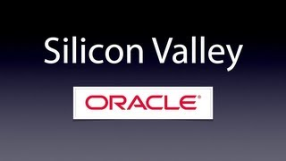 Oracle: Silicon Valley