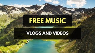 (Free Music for Vlogs) Ikson - Windy