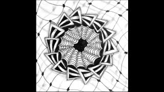 Weekly Zentangle® Tangle Video-RIXTY-October 19-25, 2015