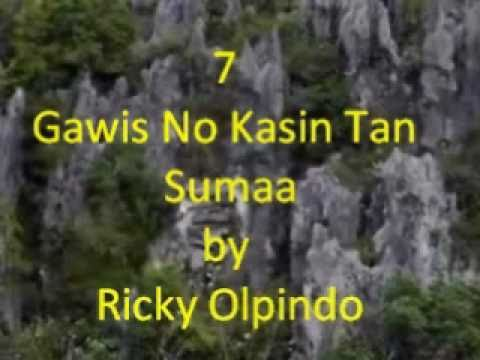 My Top Ten Igorot Original Country Songs