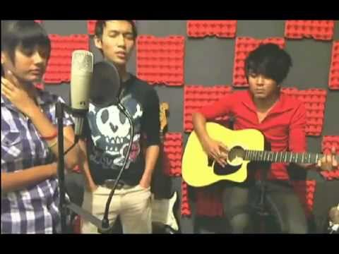 Ombak Rindu Cover - Bila cinta By Neeta & Own.mp4