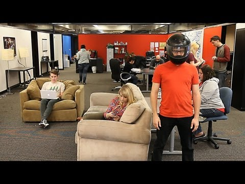 Harlem Shake v72 (SourceFed Edition)