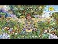 Astrix - He.art [FULL ALBUM] ᴴᴰ