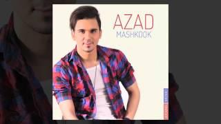 Azad - Mashkook OFFICIAL TRACK