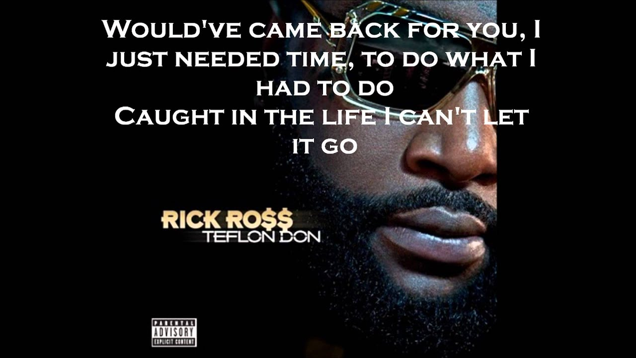 Rick Ross - Aston Martin Music ft. Chrisette Michelle ...