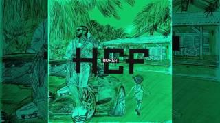 13. Hef - Love (prod. Jack $hirak) [Ruman]